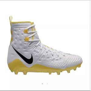 Nike Force Savage Elite TD Football Cleats  SZ 11